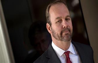 الحكم بالسجن 45 يوما على ريك جيتس المسئول السابق بحملة ترامب الانتخابية