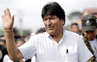 موراليس يطالب بانتخابات حرة في بوليفيا مؤكدا عدم ترشحه