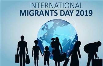 بمناسبة اليوم العالمي للمهاجرين.. نقابة البناء والأخشاب تعلن التضامن مع القضية ..وتؤكد: يعاملون أفضل معاملة