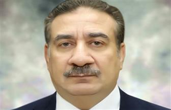 """محافظ المنوفية لـ""""بوابة الأهرام"""": الانتهاء من جميع مشروعات البنية التحتية في توقيتاتها المحددة"""