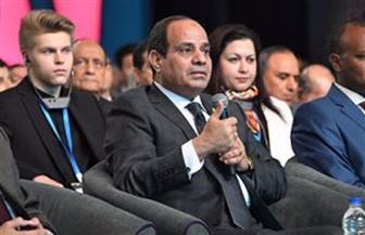 «الاستعلامات» تبرز آراء الإعلام الدولي عن منتدى شباب العالم