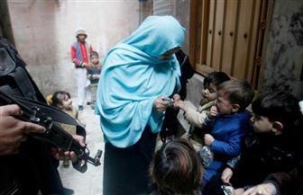 مسلحون في باكستان يهاجمون فريق تطعيم ضد شلل الأطفال ويقتلون شرطيين