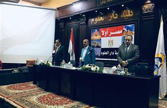 شريف الجبلي: التوجه الثقافي من أهم التوجهات التي تعمل عليها الدولة المصرية