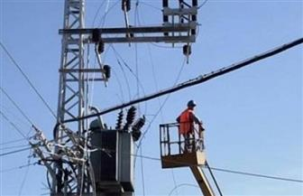 فصل التيار الكهربائي عن رأس غارب والقصير وشمال الأحياء بالغردقة