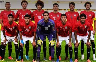 اليوم.. المنتخب المصري للشباب يواجه السعودية في كأس العرب