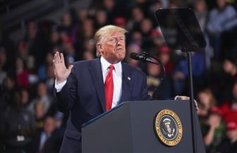 """""""ترامب للأبد"""".. الرئيس الأمريكي يعلق على تبرئته بـ""""فيديو"""""""