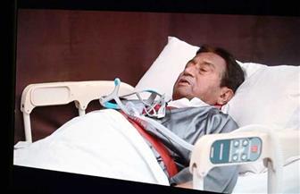 """حاكم باكستان السابق مشرف يصف الحكم بإعدامه بأنه """"انتقام شخصي"""""""