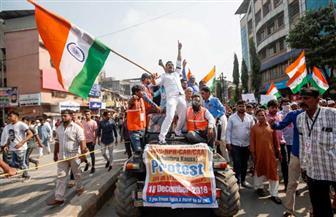 استمرار الاحتجاجات على قانون الجنسية الجديد بالهند
