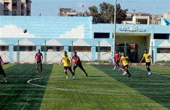 الشباب والرياضة تعلن مواعيد دور الـ16 لدوري مراكز الشباب