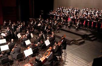 السيمفوني يعزف كونشيرتو بيتهوفن الخامس للبيانو والأوركسترا.. السبت بالمسرح الكبير