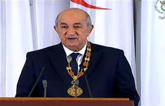 الرئيس الجزائري الجديد: البلاد تحتاج إلى ترتيب الأولويات وتجاوز الوضع السياسي الراهن