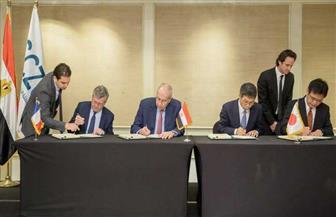 بعد افتتاح الرئيس للأرصفة الجديدة .. استثمارات بـ 150 مليون دولار في شرق بورسعيد | صور