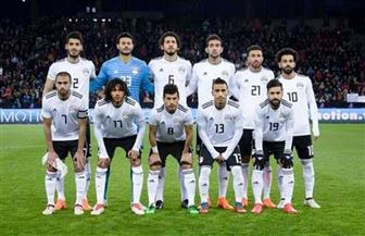 مصر بالمستوى الأول.. ننشر تصنيف المنتخبات الإفريقية قبل قرعة تصفيات المونديال