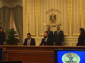 رئيس الوزراء يشهد توقيع 3 مذكرات تفاهم لإدارة وصيانة العلمين الجديدة | صور
