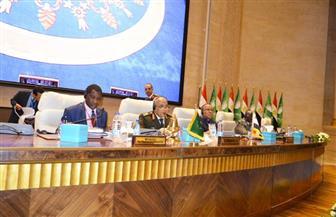 اليوم.. اختتام أعمال اللجنة الإفريقية لبحث سبل تنفيذ سياسة الدفاع والأمن المشتركة
