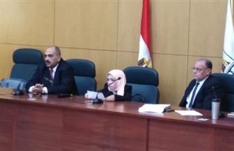 """من خلال مبادرة """"مصر بكم أجمل"""".. القوى العاملة: 103 فرص عمل ومشروعات صغيرة لمتحدي الإعاقة ببني سويف  صور"""