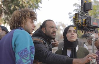 """زاب ثروت: حاولت التعبير عن معاناة البنت المصرية بأغنية """"ياما""""   صور"""