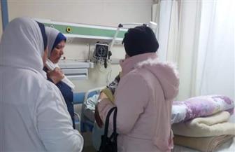 """""""صحة البحر الأحمر"""" تشكل لجنة للمرور على مستشفى الشلاتين والوحدات بالجنوب  صور"""