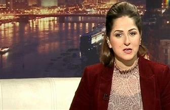 """بعد تعيينها أمينا لإعلام القليوبية بـ""""مستقبل وطن"""".. لبنى عبد العزيز: التفاعل الجماهيري على رأس أولوياتنا"""