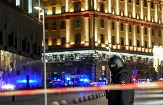 الأمن الروسي يعلن تحييد مرتكب حادث إطلاق النار وسط موسكو