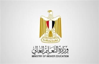 التعليم العالي: تنفيذ 34 مشروعا.. و8 فروع لجامعات أجنبية