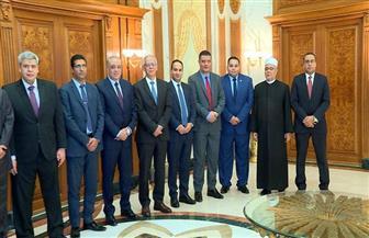 مصر توقع بروتوكولا مع السعودية لتنظيم بيع صكوك الهدى والأضاحي للحجاح المصريين