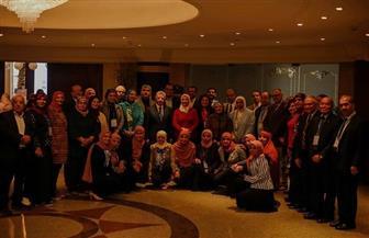 مؤتمر تمريض المنصورة يوصي بتطوير نظام البيانات وتسجيل الأمراض بمصر | صور