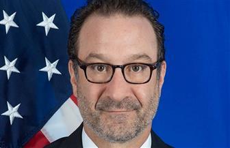 مساعد وزير الخارجية الأمريكي ديفيد شينكر يزور القاهرة ويبحث الشراكة مع مصر وتطورات الأوضاع الإقليمية