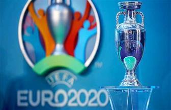 """محطات مهمة في الطريق لـ""""يورو 2020"""""""