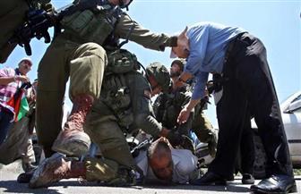 قوات إسرائيلية تعتقل 11 فلسطينيا في الضفة الغربية