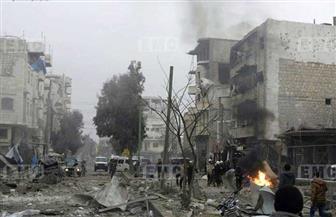 المرصد السوري: 96 قتيلا خلال 48 ساعة من المعارك العنيفة جنوب شرق إدلب