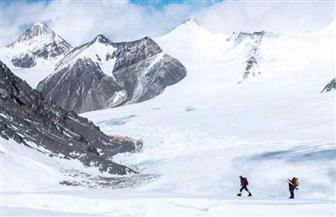 خبراء: جبال الألب أصبحت أكثر خطورة بسبب التغير المناخي