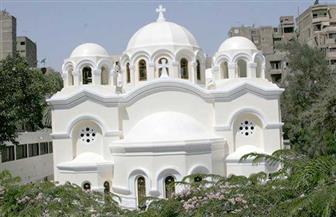 """"""" الإسكان"""" ومحافظة القاهرة تستعرضان المقترحات والبدائل لمشروع تطوير كنيسة العذراء بحي الزيتون"""