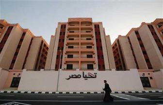 """""""تطوير العشوائيات"""": المناطق ذات الخطورة على حياة الإنسان تمثل 1% من العمران بمصر"""