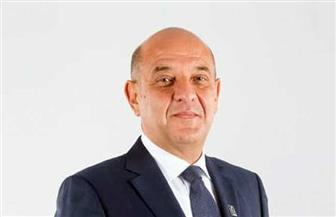 محمد برو الرئيس التنفيذي لبنك الإمارات دبي الوطني - مصر: إستراتيجية توسعية لتقديم الخدمات الرقمية والتكنولوجية
