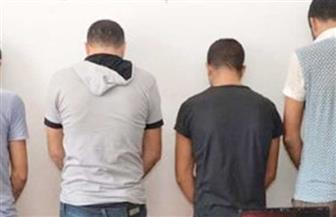 ضبط تشكيل عصابي متورط في قتل عامل.. ومصرع متهم في تبادل لإطلاق النيران ببورسعيد