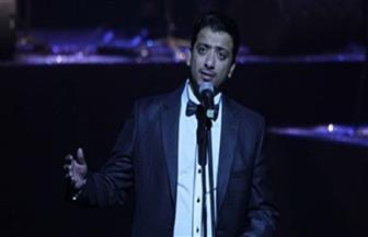 علي الهلباوي يحيي حفلا فنيا بجامعة القاهرة