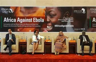 """مندوب مصر بالاتحاد الإفريقي: وباء """"الإيبولا"""" يمثل تهديدا رئيسيا للسلم والأمن ومسار التنمية بالقارة"""