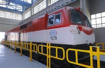 النقل: افتتاح المحطة متعددة الأغراض بميناء دمياط غدا.. والخميس وصول أول ١٠ جرارات قطارات جديدة