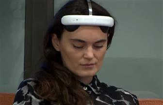شركة سويدية تبتكر سماعات إلكترونية لعلاج الاكتئاب | فيديو