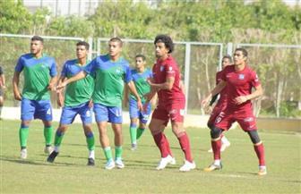 19 لاعبا بقائمة الإسماعيلي استعدادا لمواجهة مصر المقاصة