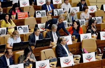 مجلس النواب التشيلي يوافق على إجراء استفتاء حول الدستور