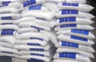 شرطة البيئة والمسطحات تضبط 15 ألف طن أسمدة زراعية مغشوشة ومقلدة