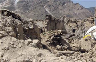 زلزال بقوة 6,1 رختر يضرب أفغانستان وباكستان