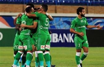 الاتحاد السكندري يفوز على نادي مصر بثنائية