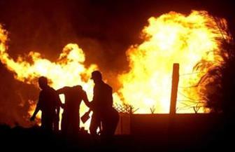مصرع أربعة أشخاص في انفجار داخل مصنع للألعاب النارية في تركيا