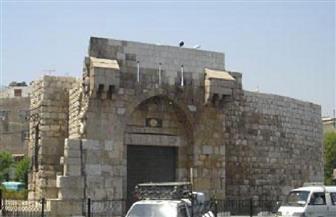 رئيس حي باب الشعرية يبحث تطوير المناطق الأثرية والسياحية   صور