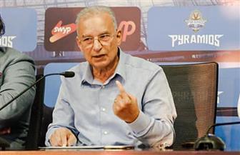 عبدالعزيز عبدالشافي: حققنا فوزا صعبا على دجلة ونسعى للمزيد