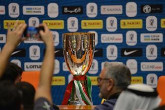موعد لقاء كأس السوبر الإيطالي بين يوفنتوس ولاتسيو.. والقنوات الناقلة