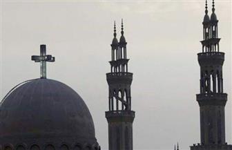 «الإفتاء»: المسلم والمسيحي عنصر واحد.. واختلاف الدين وتعدد الثقافات لا يعني التفرق | فيديو